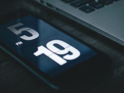 Gestão de tempo e ferramentas online