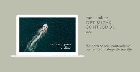 SEO curso online