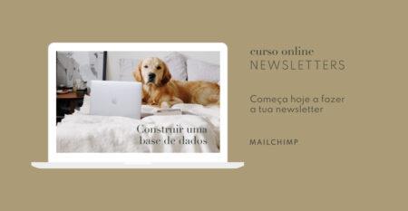 Mailchimp curso online